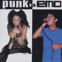 punk vs emo comp
